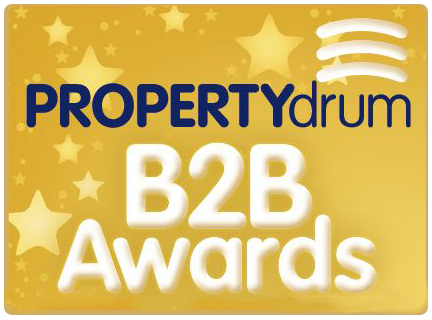 Property Drum B2B Awards