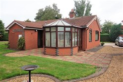 Property in Wemsbrook Road, Wem, Shropshire, SY4 5AW
