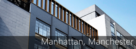 Manhattan Manchester property investments