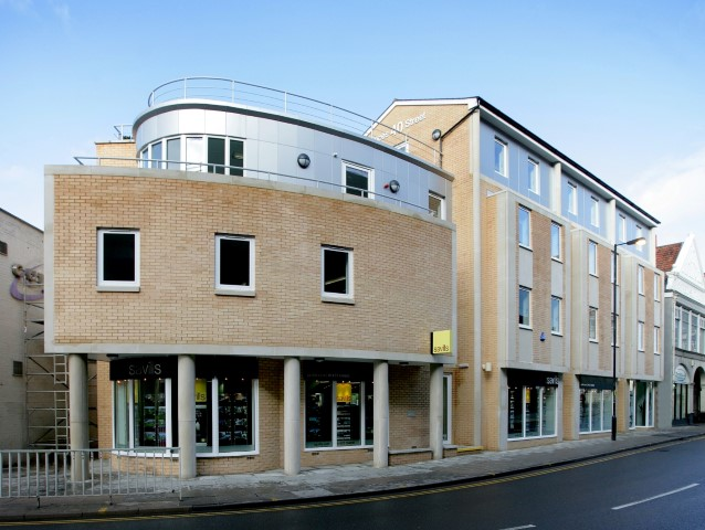 Commercial Property Ipswich, Suffolk, Offices, To Let