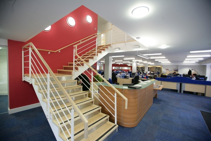 Commercial Property, Ipswich, Suffolk, Offices, To Let, Savills