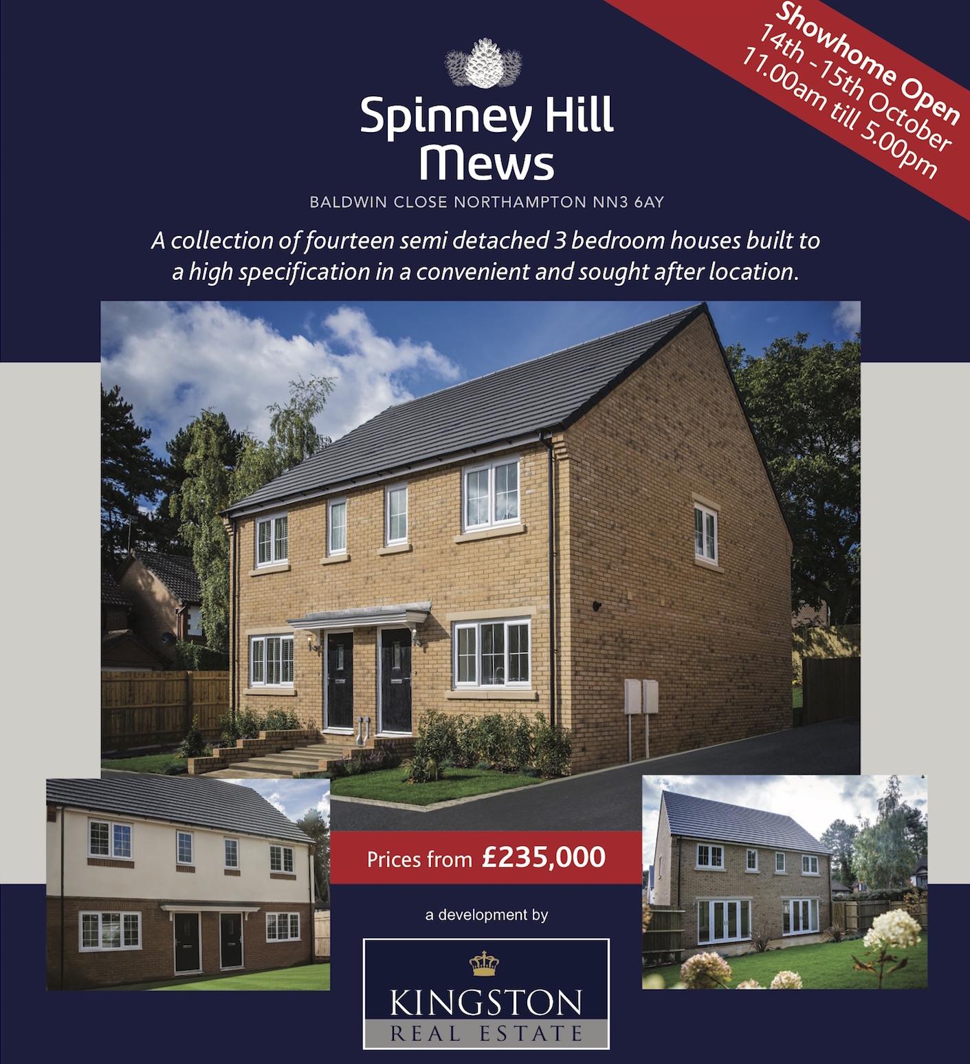 Kingston Property Developments